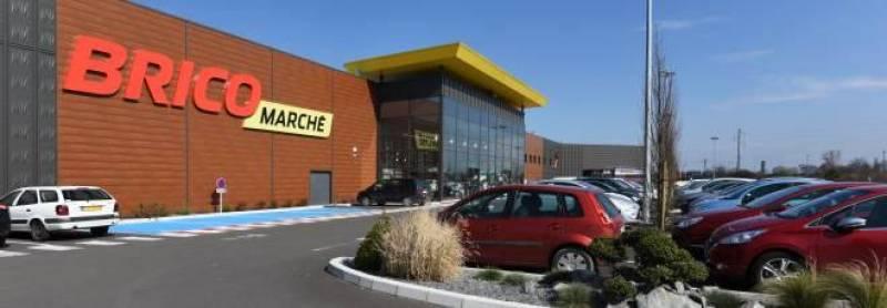 Brico Marche Riom