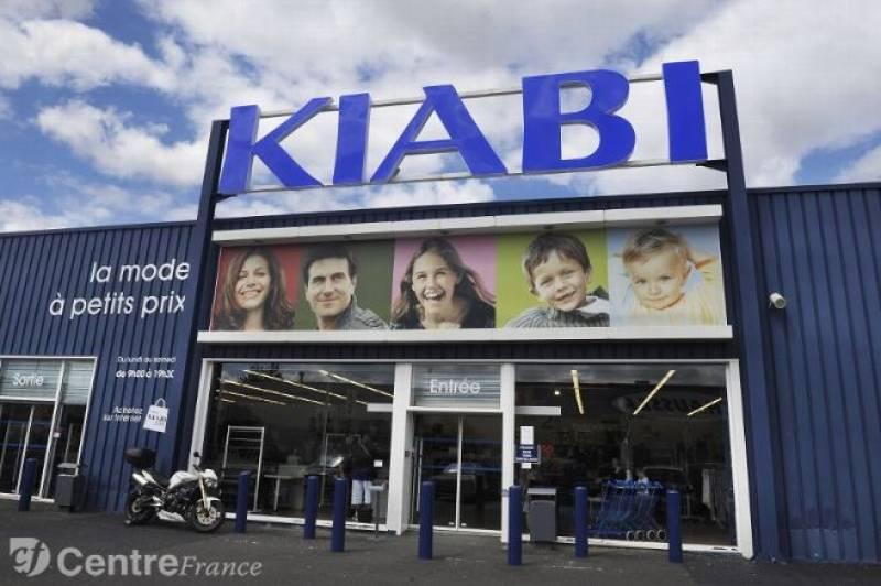 Vente de pr t porter riom kiabi garage automobile for Garage mozac occasion